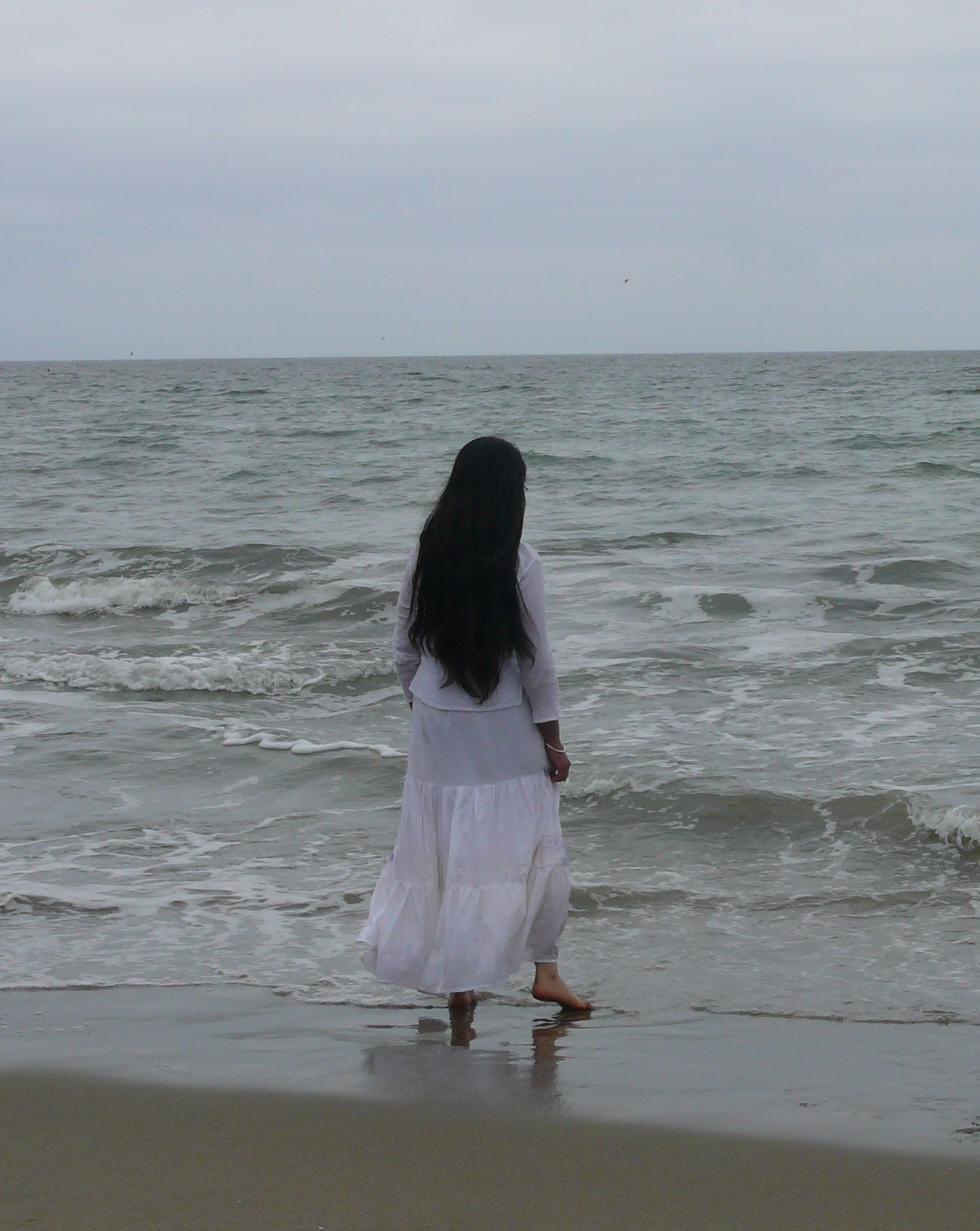 The Ocean and Me